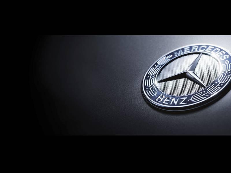 Serwis Mercedesa